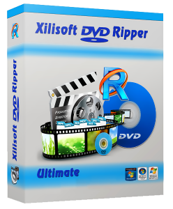 Xilisoft DVD Ripper Ultimate v7.7.2 Build-20130508 Final (2013) Русский присутствует