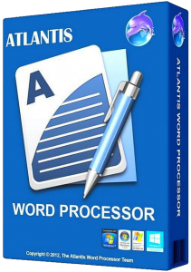 Atlantis Word Processor v1.6.5.10 Final + Portable (2012) ������� + ����������