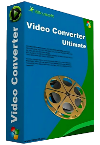 iSkysoft Video Converter Ultimate v4.5.0.3 Final (2013) Русский присутствует