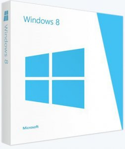 Microsoft Windows 8 RTM x86-x64 AIO English - CtrlSoft (2013) ����������