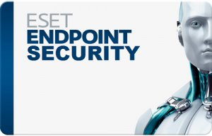 ESET Endpoint Security 5.0.2214.7 (2013) Русский