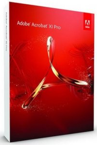 Adobe Acrobat XI Professional 11.0.3 (2013)  by m0nkrus
