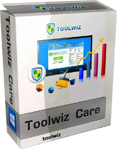 Toolwiz Care 2.1.0.5000 (2013) + Portable
