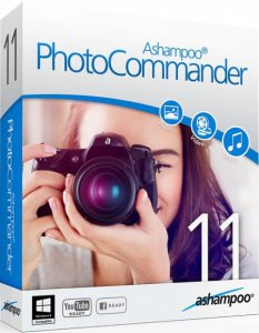 Ashampoo Photo Commander 11.0.2 Final (2013) RePack by MKN