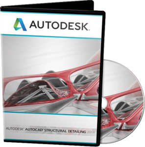 Autodesk AutoCAD Structural Detailing 2014 (2013) by JekaKot