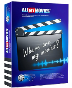 All My Movies 7.5 Build 1411 (2013) ������� ������������