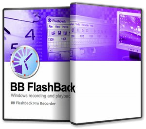 BB FlashBack Pro 4.1.6 Build 2760 (2013) Русский