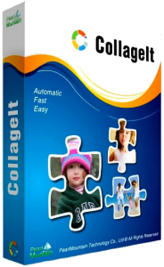 CollageIt Pro v1.9.4.3558 Final + Portable (2013) Русский + Английский