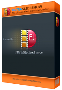 Ultraslideshow Flash Creator Professional v1.59 Final / RePack & Portable by KGS / Portable (2013) Русский + Английский