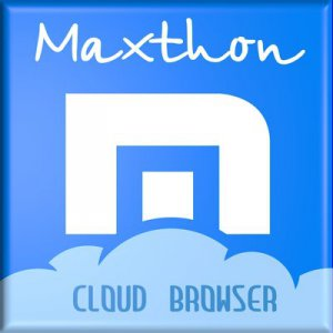 Maxthon Cloud Browser 4.1.0.800 Beta (2013) ������� ������������