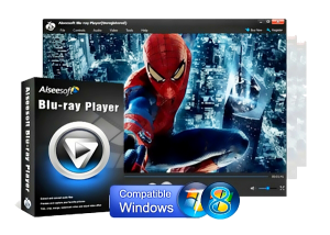 Aiseesoft Blu-ray Player v6.1.30 Final + Portable (2013) Русский + Английский