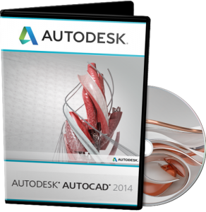 Autodesk AutoCAD 2014 AIO (2013) by m0nkrus