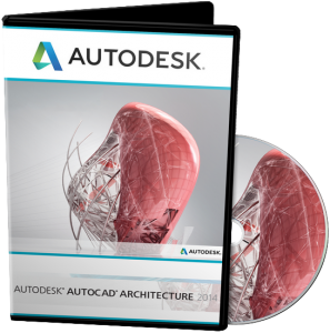 Autodesk AutoCAD Architecture 2014 AIO (2013) | by m0nkrus