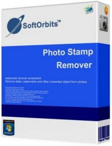Photo Stamp Remover 5.3 (2013) RePack by KpoJIuK