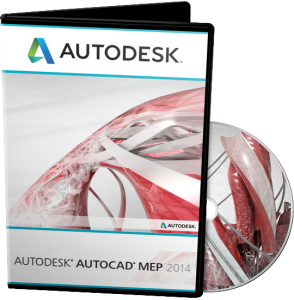 Autodesk AutoCAD MEP 2014 AIO (2013)| by m0nkrus