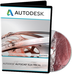 Autodesk AutoCAD Electrical 2014 AIO (2013) by m0nkrus