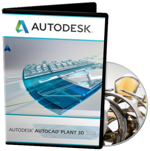 Autodesk AutoCAD Plant 3D 2014 AIO (2013) by m0nkrus