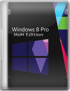 Windows 8 Pro x64 MoN Edition [1].01 [�������] (12.06.2013) �������