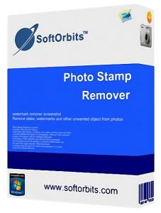 Photo Stamp Remover v5.3 Final / RePack by KpoJIuK / Portable (2013) ������� ������������