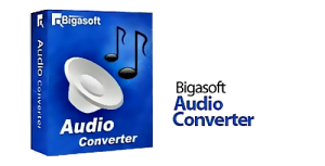 Bigasoft Audio Converter v3.7.44.4896 Final + Portable (2013) Русский присутствует