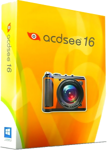 ACDSee Photo Manager v16.0 Build 76 Final (2013) Русский + Английский
