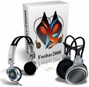 Foobar2000 1.2.8 Stable (2013) RePack & Portable by KpoJIuK