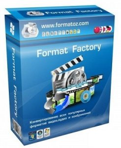 Format Factory 3.1.1 (2013) ������� ������������
