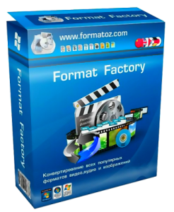 Format Factory 3.1.1 (2013)  Portable by punsh