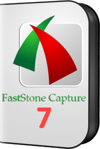 FastStone Capture 7.5 Final (2013) RePack & Portable