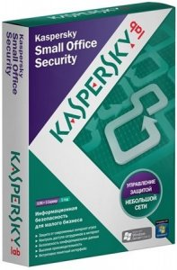 Kaspersky Small Office Security 2 Build 9.1.0.59 (2013) RePack by SPecialiST