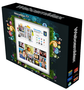 WebcamMax v7.7.6.6 Final + RePack by KpoJIuK (2013) ������� ������������