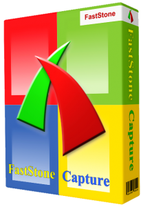 FastStone Capture v 7.5 RePack (& portable) by KpoJIuK / RePack (& portable) by VIPCo (2013) Русский + Английский