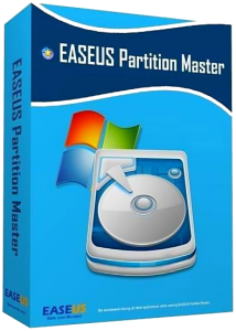 EASEUS Partition Master v9.2.2 Professional Edition (2013) Русский + Английский
