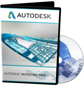 Autodesk AutoCAD P&ID 2014 AIO (2013) by m0nkrus