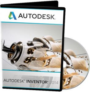 Autodesk Inventor Professional 2014 AIO (2013) by m0nkrus