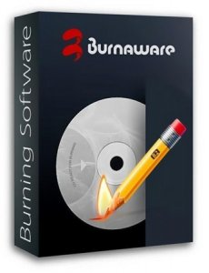 BurnAware Professional 6.4 Final (2013) RePack & Portable by D!akov
