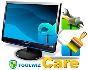 ToolWiz Care 2.1.0.5100 (2013) ������� ������������
