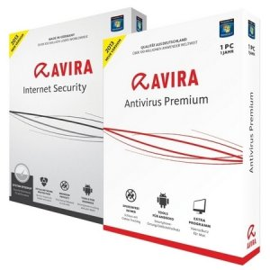 Avira AntiVir Premium / Avira Internet Security 2013 13.0.0.3737 EN / 13.0.0.3880 RU (2013)