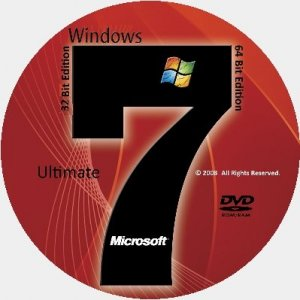 Microsoft Windows 7 SP1 Ultimate x86-x64 RU SM 130710 by Lopatkin (2013) Русский