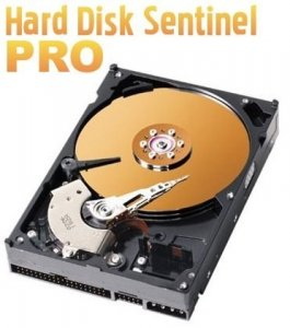 Hard Disk Sentinel Pro 4.40 Build 6431 Final (2013) RePack (& Portable) by KpoJIuK