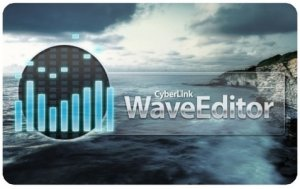 CyberLink WaveEditor 2.0.0.4203 (2013) RePack by KpoJIuK