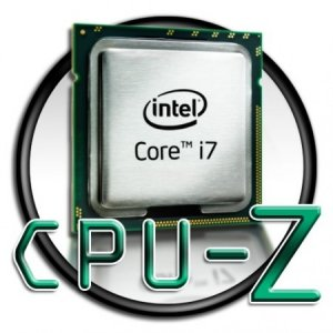 CPU-Z 1.65.1 (2013) Portable by loginvovchyk