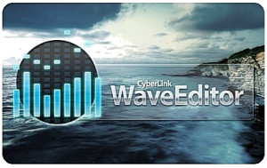 CyberLink WaveEditor v2.0.0.4203 Final + RePack by KpoJIuK (2013) Русский присутствует