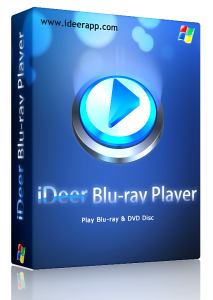 iDeer Blu-ray Player v1.3.0 Build 1274 Final + Portable (2013) Русский присутствует