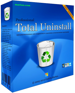 Total Uninstall v6.3.1 Final + Portable (2013) ������� ������������