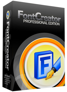 FontCreator Professional v7.0.1 build 458 Final [Eng] + Portable by by Maverick [Rus] [2013]