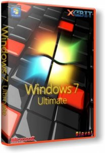 Windows 7 Ultimate SP1 by Diavol ( x64) [2013] Русский