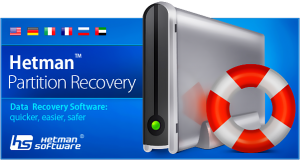 Hetman Partition Recovery v2.1 Commercial Edition Final + Portable (2013) Русский присутствует
