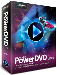 CyberLink PowerDVD Ultra 3D v13.0.3105.58 RePack by KpoJIuK (2013) Русский + Английский