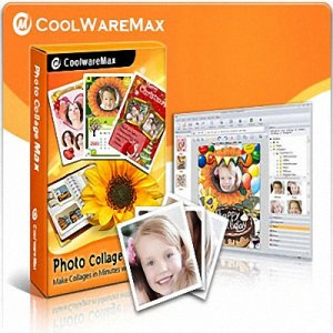 Photo Collage Max 2.2.1.8 RePack by AlekseyPopovv (2013) Русский